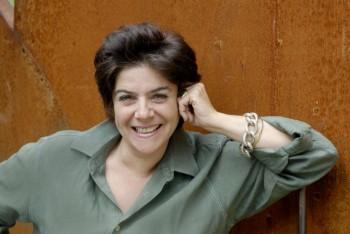 Barbara Spitz (Foto: Gabriela Brandenstein)
