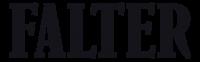 Falter Logo