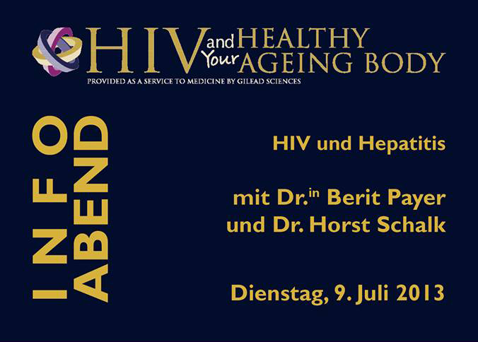 HIV & Hepatitis