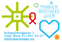 Marienapotheke Logo