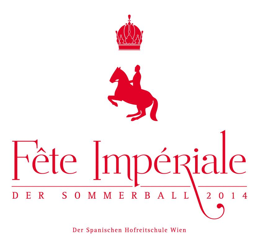 Fête Impériale 2014