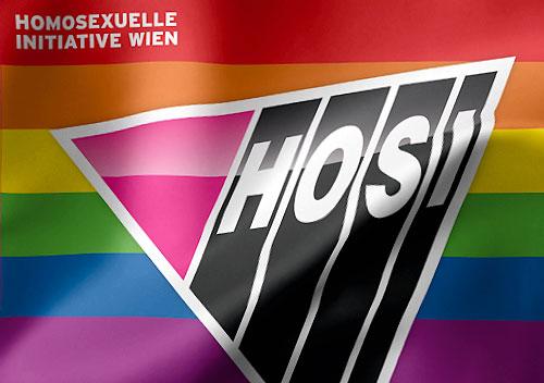 HOSI-Flagge