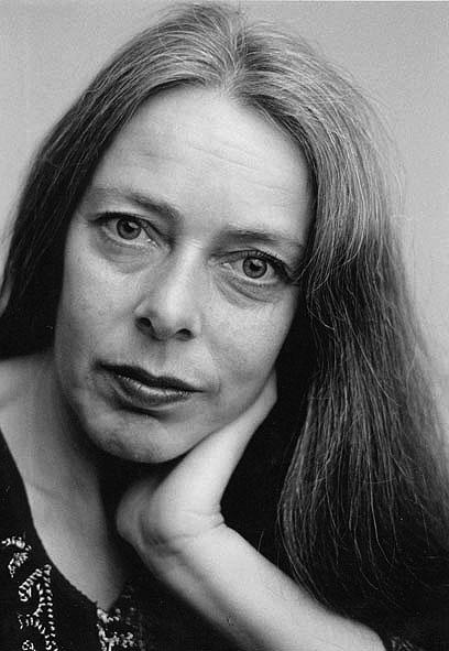 Helga Pankratz
