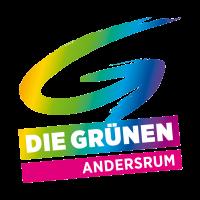 Die Grünen andersrum Logo