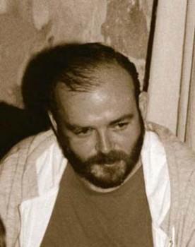 Arthur Prikryl