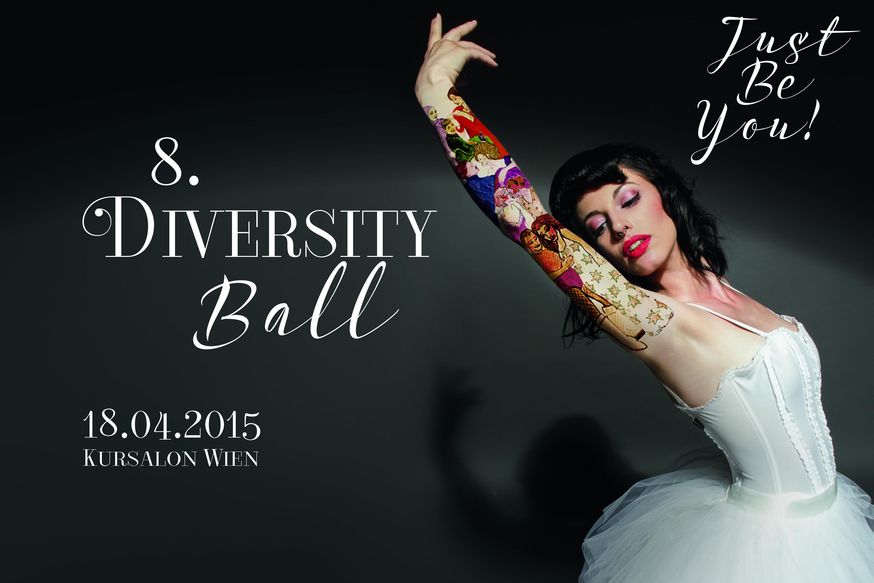 Diversity Ball 2015
