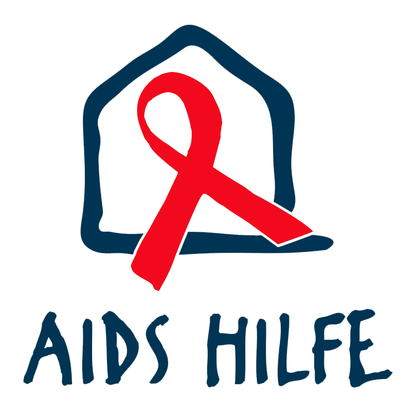 AIDS Hilfe Wien Logo