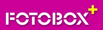 Fotobox+ Logo