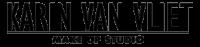 Karin van Vliet Logo