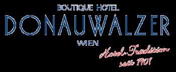 Hotel Donauwalzer Logo