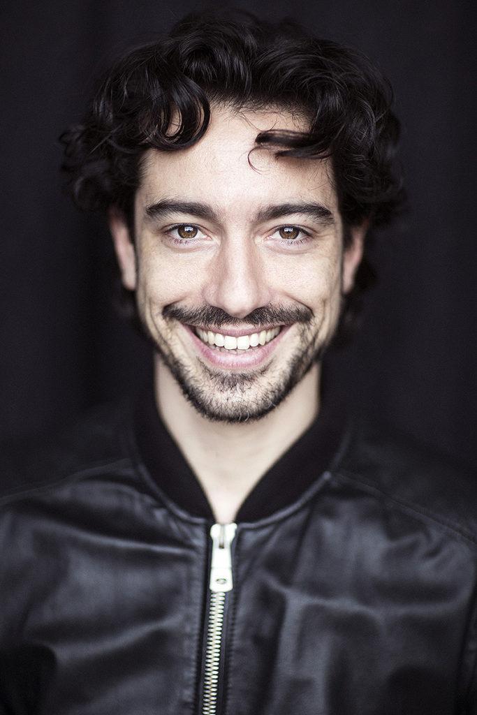 Stefano Bernardin