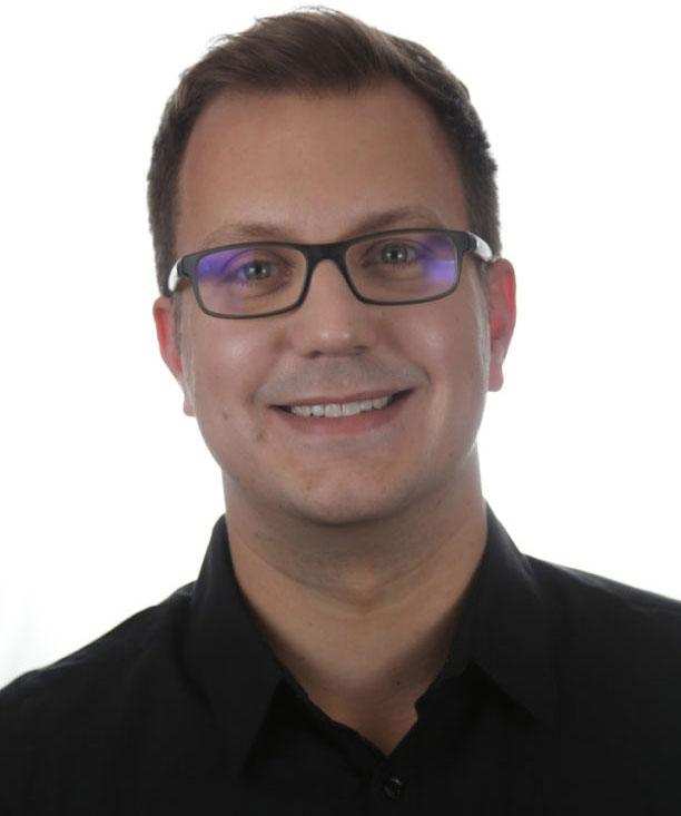 Markus Steup