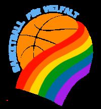 Basketball für Vielfalt