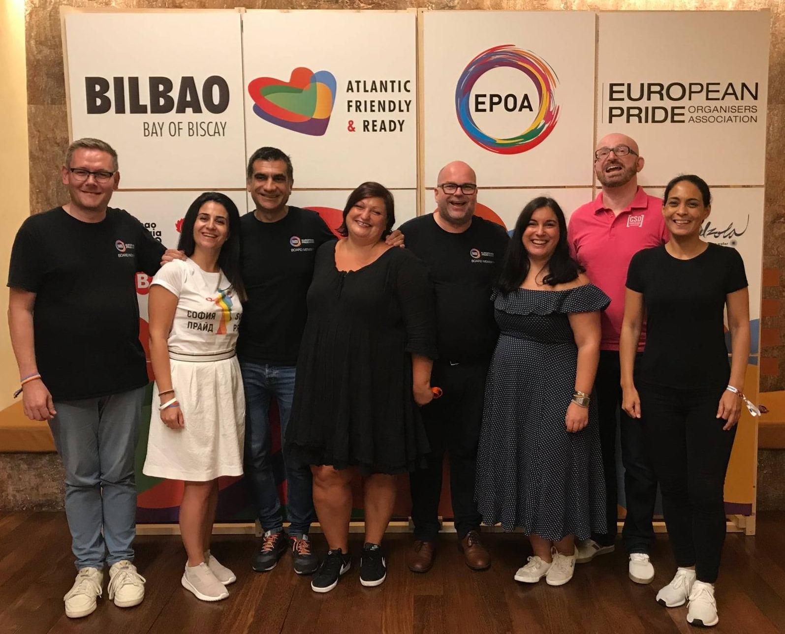 EPOA Vorstand 2019