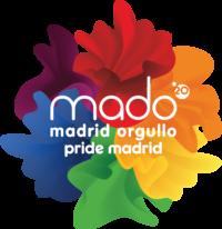 Madrid Pride 2020