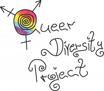 Queer Diversity Project Logo