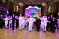 Eröffnung des Wiener Regenbogenball