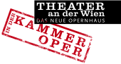 Theater an der Wien in der Kammeroper
