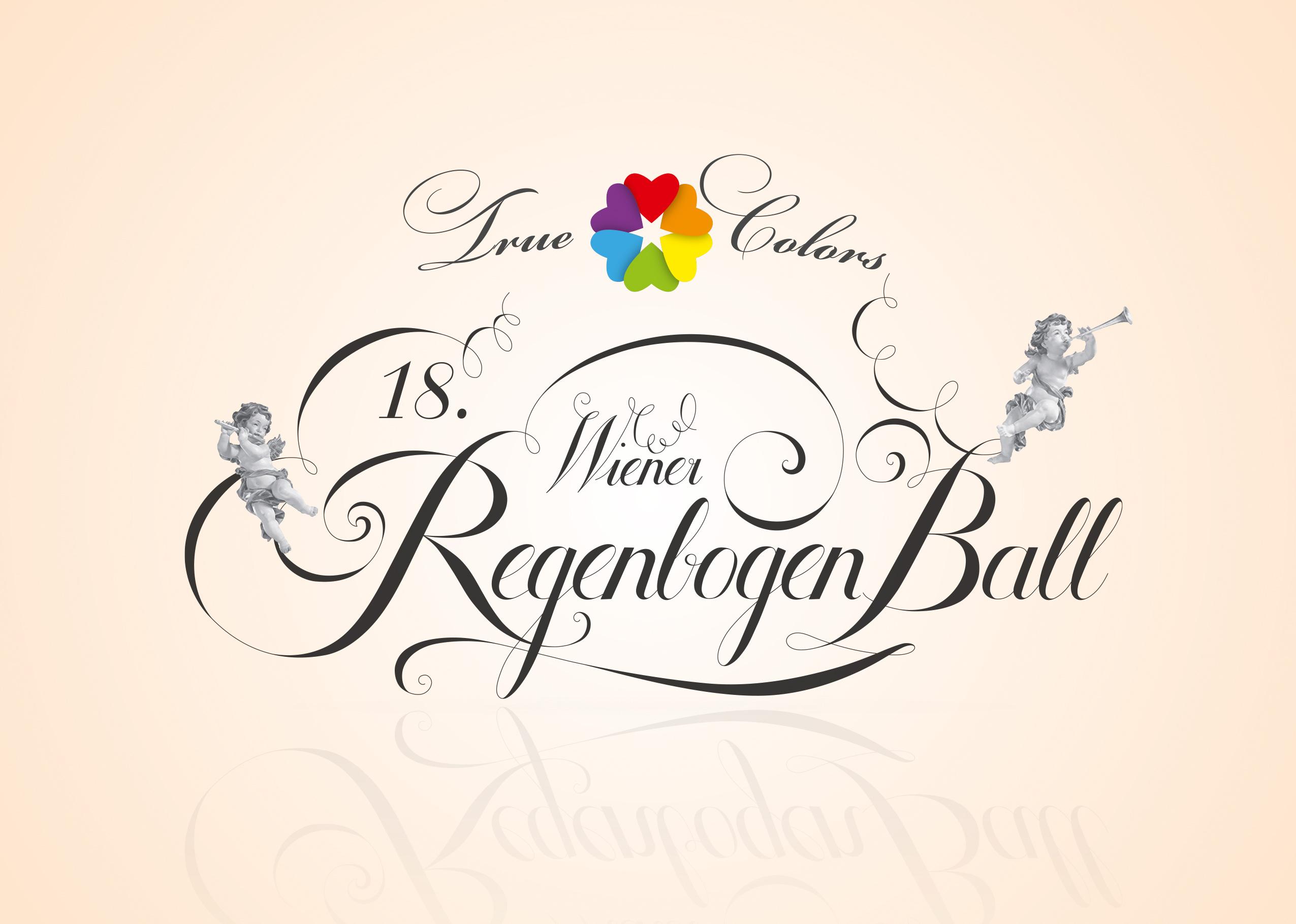 Regenbogenball 2015